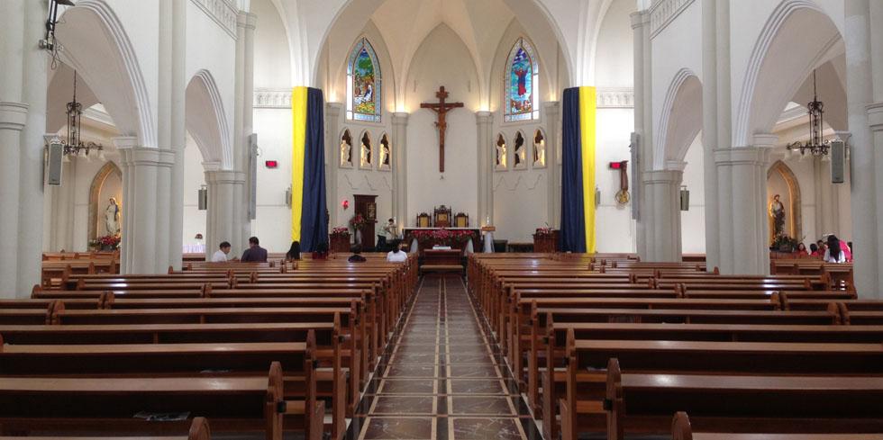 Philippine Ecumenical Christian Church